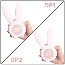 DP1/DP2 two browsing modes