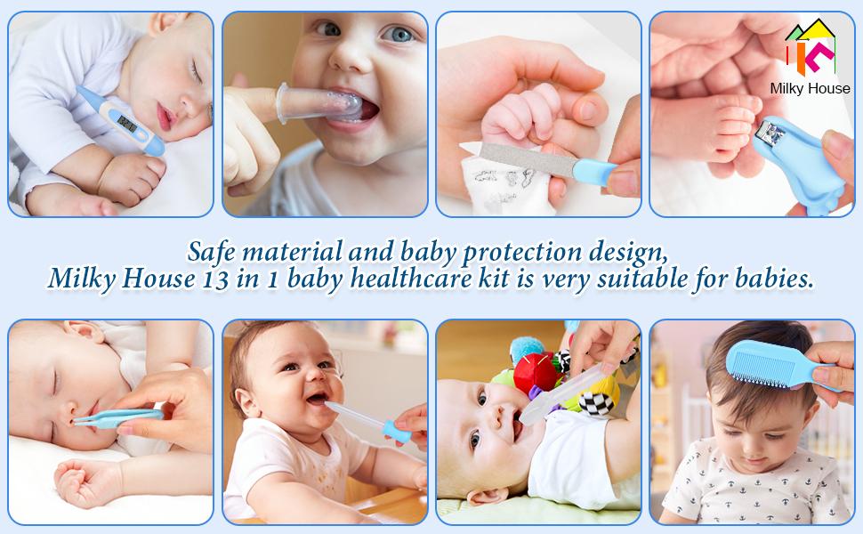 baby health care kit 2