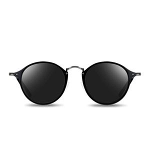 Round Circle Sunglasses retro