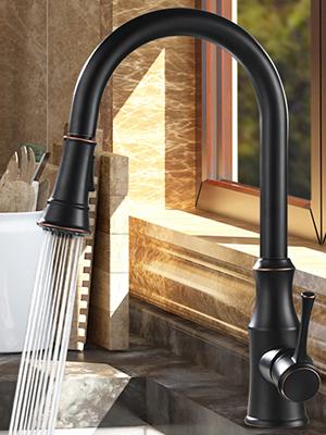 aguastella kitchen faucet