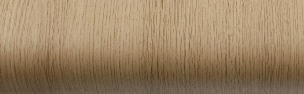 ROSEROSA Peel and Stick PVC Premium Wood Instant Self-Adhesive Covering Countertop Backsplash Rustic Maple PG4147-3 2.00 ft X 6.56 ft
