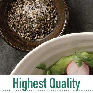 natural ingredients pantry staple gourmet food pereg