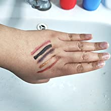 face brush,facial scrubber, skincare tools ,makeup remover brush sponge