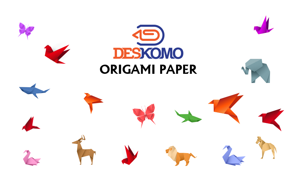Origami Paper for Kids