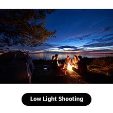 Low Light Shooting
