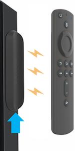 Fire TV Remote Holder