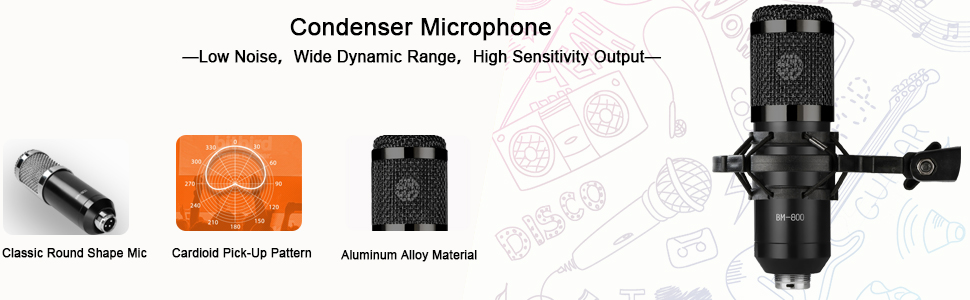 Sensitive Capture  Great Sound of Fidelity User-Friendly Design