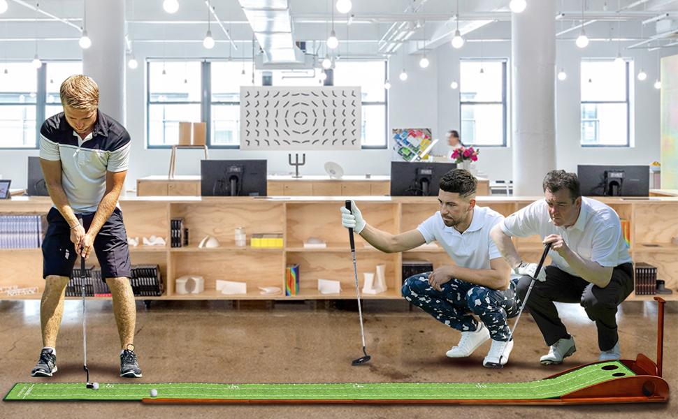 indoor golf games for backyard putting greens for the house golf mat for home golf putting mat golf