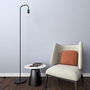 industrial floor lamp floor
