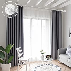 Window Curtain Rod-6