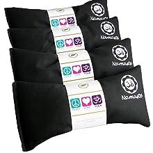 Happy Wraps Namaste Lavender Yoga Eye Pillow - Black