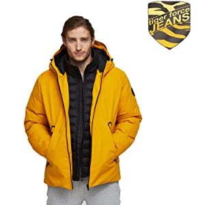 PUFFER JACKET GIFT FATHER DAY winter spring new year 2020 2019 2021