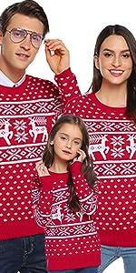 Suéter de navidad