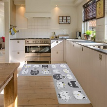 kitchen rugs for stove