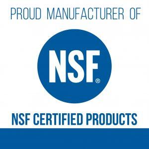 GMP Compliant and NSF Certified Probiotics Prebiotics