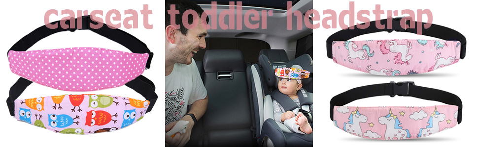 headstrap for carseat toddler