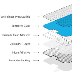 glass screen design