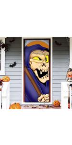 3D Design Reaper Door Cover