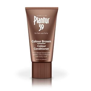 Colour Brown Plantur Conditioner