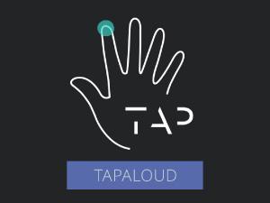TapAloud