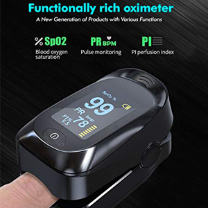 professional oximeter