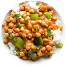 CHICKPEA CURRY MEALTHY RECIPE