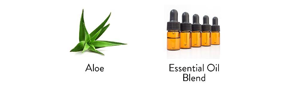PiperWai, natural, cleansing, hand, gel, aloe, essential oil, blend, lemongrass, soothing, clean