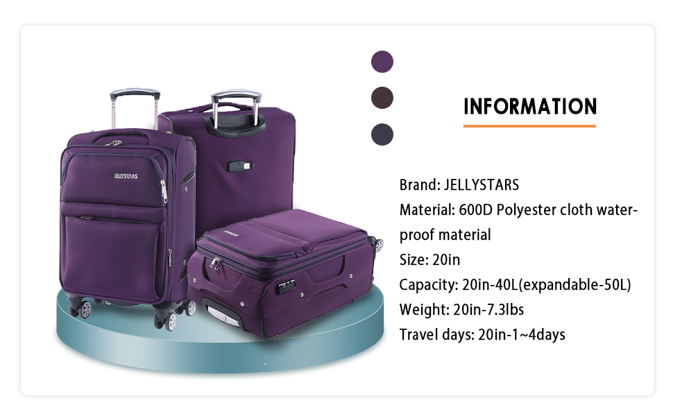 travel luggage luggage sets for women