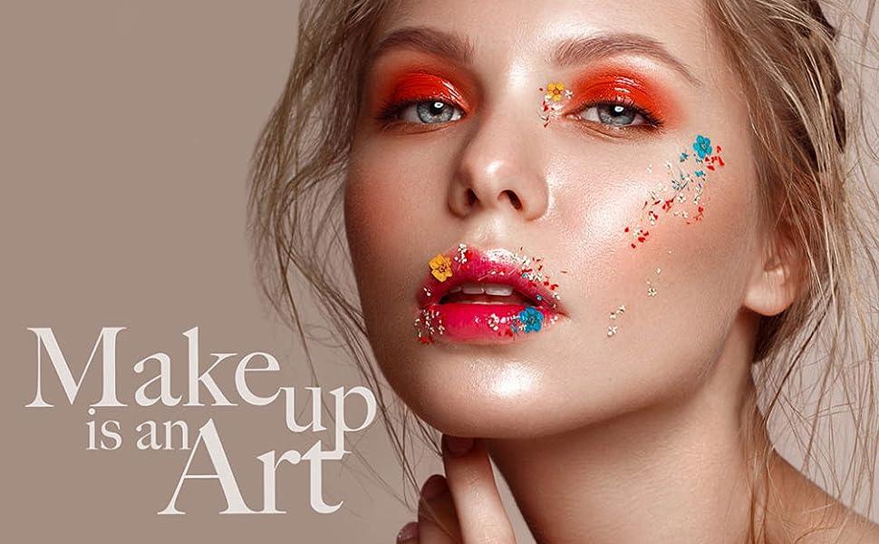 Oulac cosmetics makeup vegan lipstick lipgloss cruelty free eye shadow eyeshadow eye liner eyeliner