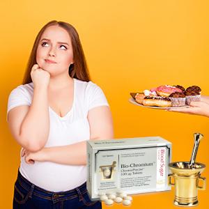 blood sugar control cravings sugary foods
