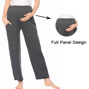 ekouaer maternity pants