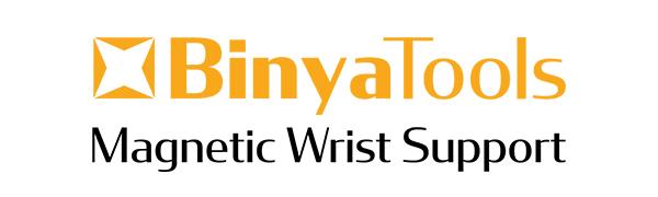 Binyatools, Logo, Brande name, Tools, Tool brand, Brand