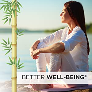 better well-being