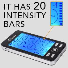 High intensity Tens Unit