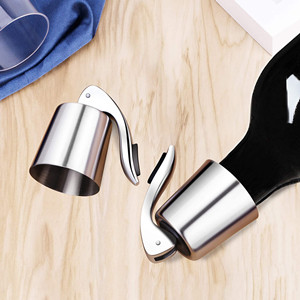 Stainless steel material has better sealing