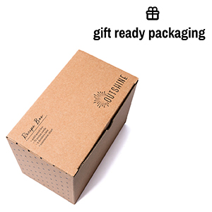 Adorable & Modern Gift Box Packaging