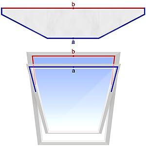 pivot raam zolder draairaam tuimel wentel zomer hitte warmte horizontaal verticaal verkoeling