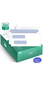check envelopes