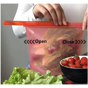 Food Storage Bag