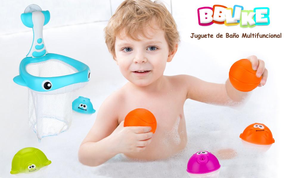 juguetes bebe
