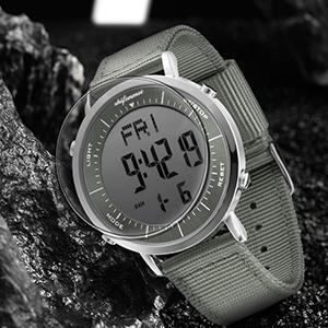 digital watch for women