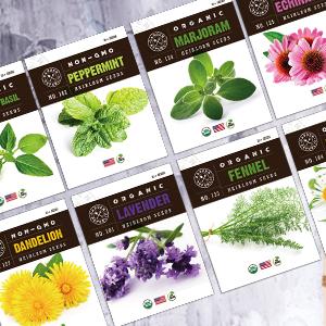 Herbal Tea Varieties