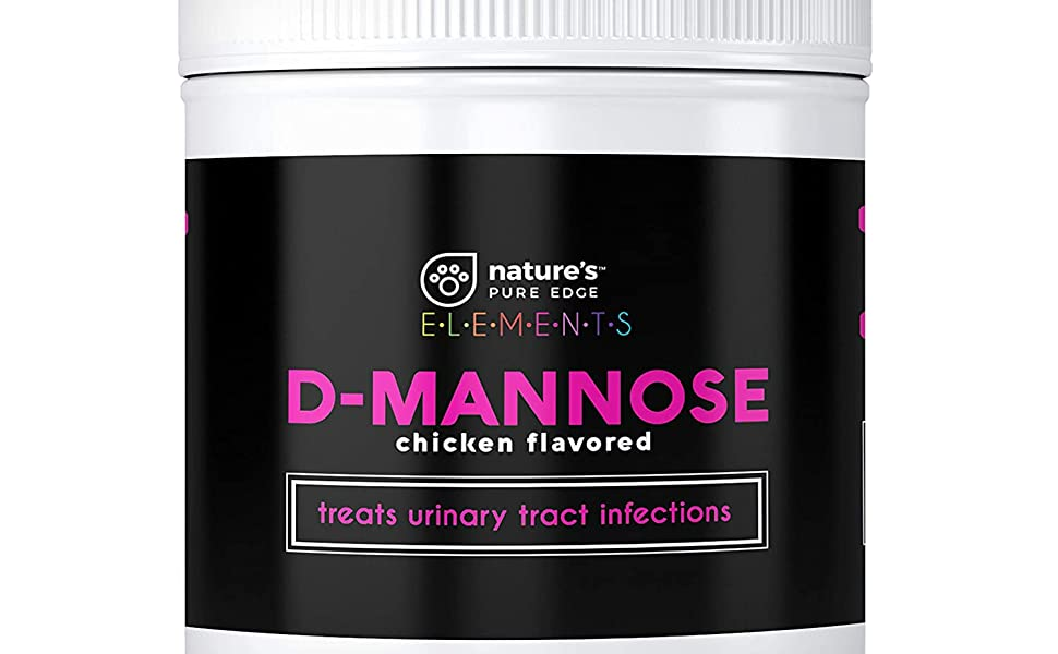 D-Mannose image