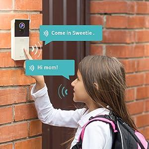 3_HeimVision Doorbell Camera_2-way audio Video Doorbell 600_600