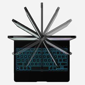 2018 ipad keyboard case, ipad keyboard case for A1897, A1893 ipad keyboard