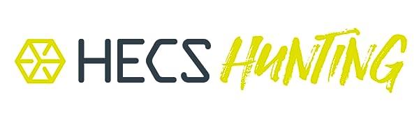 HECS HUNTING LOGO