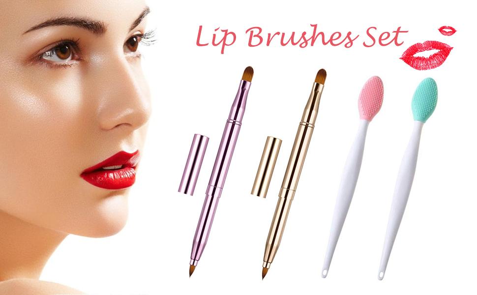 Lip Brush Set