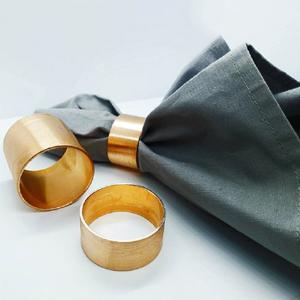 Napkin Rings set of 6