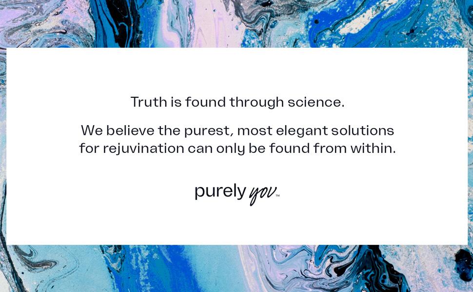 Truth found through science