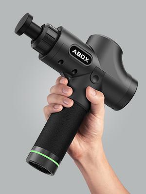 Abox pistola massaggio muscolare